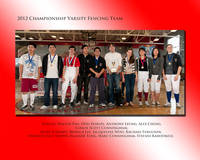 2012 All City Team Photo