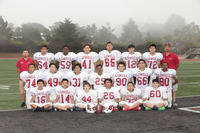 2017-2018 Frosh/Soph Football